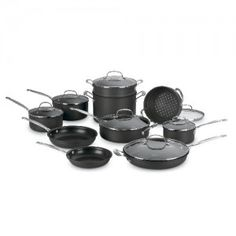 Shim Sham Kitchen Launches Best Cookware Set Product Review Section