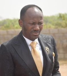 Alleged Sex Scandal: Apostle Suleman Demands N1bn from Festus Keyamo over injuries inflicted on Him