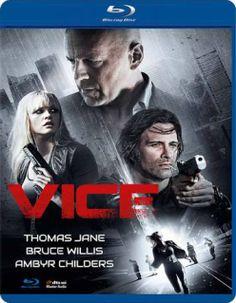 Vice (2015)  Sci-Fi | Thriller (BLURAY)  * Bruce Willis