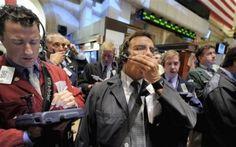 Un nou crah la Bursa? Se pregateste furtuna perfecta! Cine anunta criza