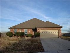 House for sale at 13544  Leather Strap Drive, Fort Worth TX 76052-4806: 4 bedrooms, $216,500.  View photos, tour, maps and more at robertjrussell.com.