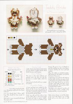 Jill Oxton's Cross Stitch & Beading Issue No. 54