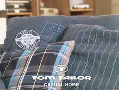 cushion sofa by tom tailor minature tom tailor furniture. Black Bedroom Furniture Sets. Home Design Ideas