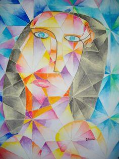 Picasso quantistico.
