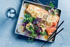 42 fish recipes to make this spring
