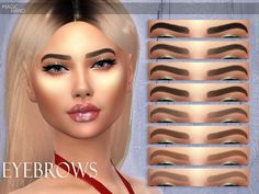 Sims 4 Tsr, Sims Cc, Sims 4 Mods Clothes, Sims 4 Clothing, Sims Traits, Play Sims 4, Sims 4 Body Mods, Sims 4 Cc Eyes, The Sims 4 Skin