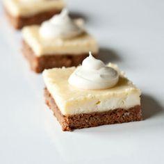 carrot cake cheesecake bars