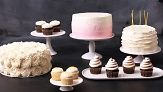 five easy cake frosting techniques