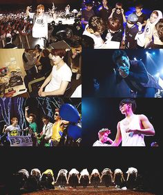 Super Junior [SS5 World Tour in South America — Brazil]