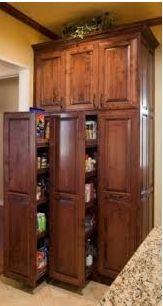Kitchen Storage Ideas| I Love Decoration
