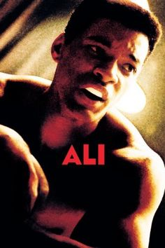 """Will Smith puts on the gloves and steps between the ropes as """"Ali,"""" arguably the most facinating personality in sports history in this biopic from Academy Award nominated director Michael Mann."""