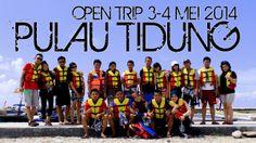 Open Trip 3-4 Mei 2014 - Pulau Tidung   ngacirfuntravel.com