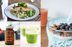"""Give the heave-ho to these """"healthy"""" foods that aren't always nutritious & try these truly healthy options instead 