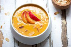 kürbissuppe mit apfel und zimt © Vivi D'Angelo foodfotografie muenchen