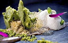молекулярная кухня в москве