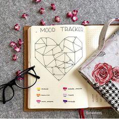 Heart Mood Tracker