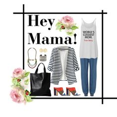 Happy Mother's Day! Lookbook #mothersday #lookbook #polyvore