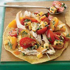 Summer Dinner Party Recipes - Summer Dinner Menu - Delish.com