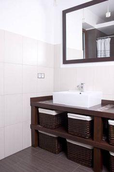 Baños modernos #lavamanos