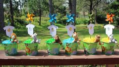 Baby+Shower+Centerpieces+for+Tables | baby shower for my daughter these are the centerpieces for the tables ...