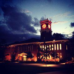 Washington State University - Pullman
