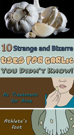 Garlic is an ingredient with powerful properties that can help you treat many health or beauty problems.We present you 10 reasons to use garlic more often.