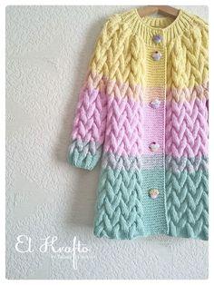 Купить Наборы для вязания Кардигана Конфетка - розовый, пряжа, gazzal, gazzal baby cotton