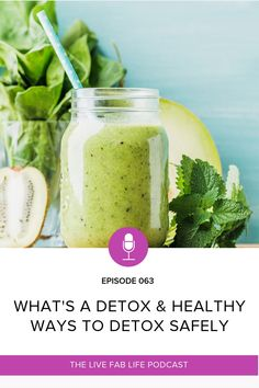 What's A Detox & Healthy Ways to Detox Safely, Holistic Health Tips for Beginners, Detoxing Health Eating, Gut Health, Health And Nutrition, Health Tips, Health Articles, 21 Day Sugar Detox, Sugar Detox Diet, Fab Life, Detox Your Body