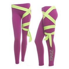 MUST.... HAVE.... THESE...ZUMBA....PANTS