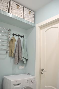 Ванная комната на 2,8 кв.м