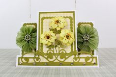 The wonderful Tattered Lace® Trio Collection Part 3. For more information visit www.tatteredlace.co.uk