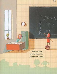 Oliver Jeffers: Oliver Jeffers