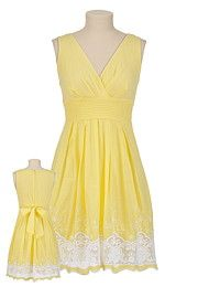 This is my Easter dress.. I LOVE it :)