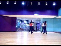 Line Dance - Guantanamera ( Oct 08 )