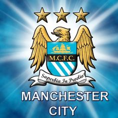Man City wallpaper.