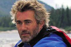 Fondation Rivieres Roy Dupuis | Roy Dupuis Argentina - JOURNAL DE MONTREAL- RIVIÉRE ROMANIE - RIVERS ...