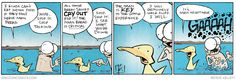 Such a pun. Almost enough to make one groan! Strip for May / 13 / 2015 - Naan Bread is Critical to the Indian Restaurant Experience