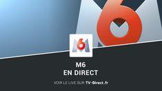 M6 direct, découvrez les méthodes pour regarder M6 streaming live sur internet et en replay gratuit. Tv Direct, Smartphone, Direction, Live Tv, Internet, Movies To Watch, Tv Series, Film, Entertainment