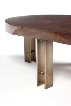 TodVon :: Tod Von Mertens Furniture Design and Production Teton Village, Natural Wood, Dining Bench, Furniture Design, Table, Home Decor, Decoration Home, Table Bench, Room Decor