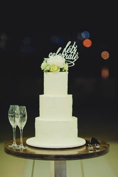 I Just Want To Pass On Our Biggest Thanks From Mal And Working Wedding CookiesWedding CakeYou