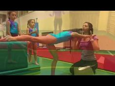Cartwheel drills - YouTube