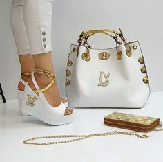 Channel Shoes, Butterfly Shoes, Fendi, Gucci, Louis Vuitton Shoes, Vuitton Bag, Cute Sneakers, Nike Air Shoes, Heels Outfits