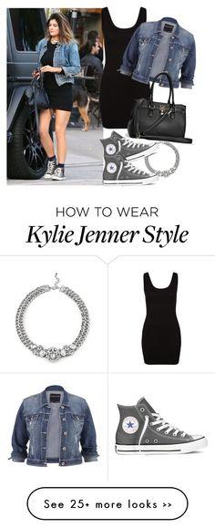 """""""Kylie Jenner"""" by nickyavakidou on Polyvore"""