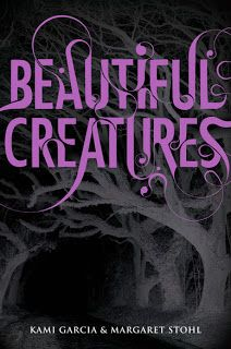 Book Review | Beautiful Creatures Book 1 of the Caster Chronicles by Kami Garcia & Margaret Stohl Worth a read. ★★★★☆  http://coldteaandcrumbs.blogspot.co.uk/2013/04/book-review-beautiful-creatures.html