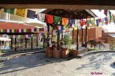 Travel and food inspiring Expo 2015, Nepal, Pergola, Outdoor Structures, Outdoor Pergola, World's Fair