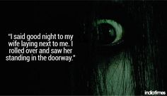27 Two-Sentence Horror Stories That'll Keep You Awake All Night Long Scary Horror Stories, Short Creepy Stories, Scary Stories To Tell, Spooky Stories, Scary Movies, Terrifying Stories, Short Stories, Horror Quotes, Scary Quotes