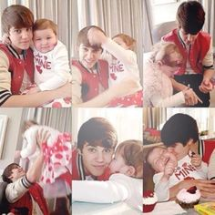 It's been one year sense this sweet girl passed away. We will never ever forget her❤️ #mrsbieber
