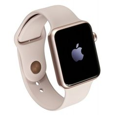Apple Watch 1 Rose Gold Alu Case with Pink Sand Sport Band pink color apple watch - Pink Things Rose Gold Apple Watch, Apple Watch 1, Apple Watch Faces, Pink Watch, Shark Watches, Iphone Wallpaper Glitter, Hd Wallpaper, Apple Watch Wallpaper, Apple Brand