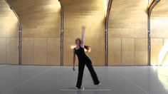 A five minute film demonstrating the statistical concept of sampling & standard error through dance. Project title: 'Communicating Psychology to the Public t...