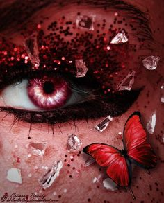 ~Flutter Eye